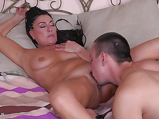 Pussy Licking Porn Tubes