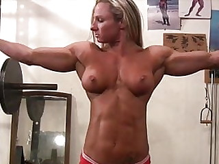 Muscle Porn Tubes