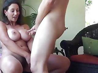 Cum On Tits Porn Tubes